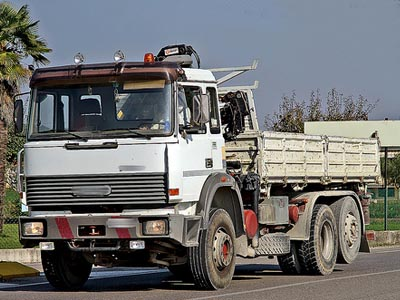 Iveco 190-26H