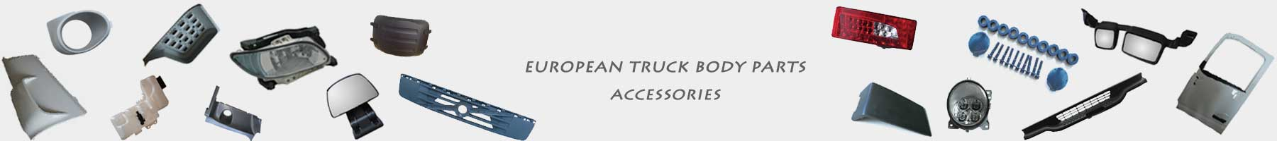 european-truck-product